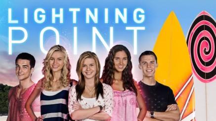 lightning-point