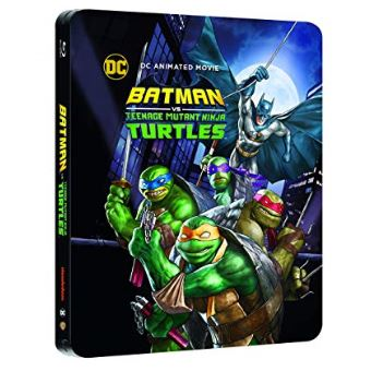 Batman-Vs-Teenage-Mutant-Ninja-Turtles-Steelbook-Blu-ray