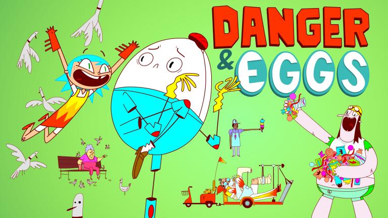 danger&eggs