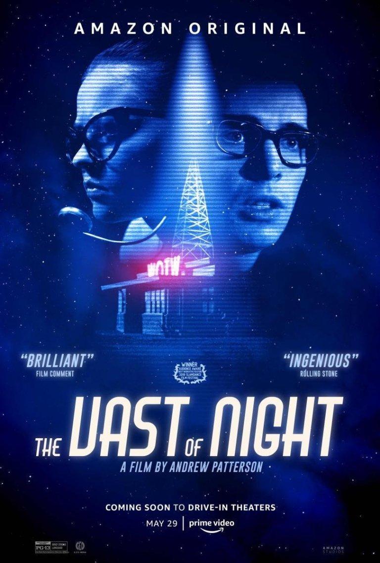 vast of night 2
